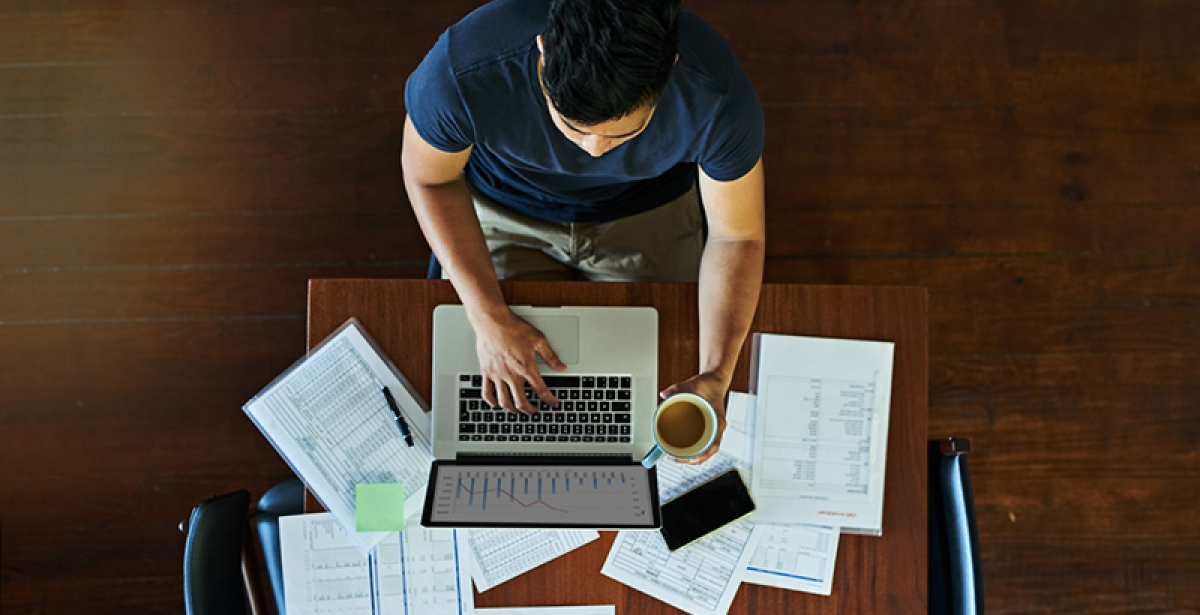 Top MBA application tips